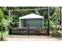 tendas piramidais serviços no Jardim Lina